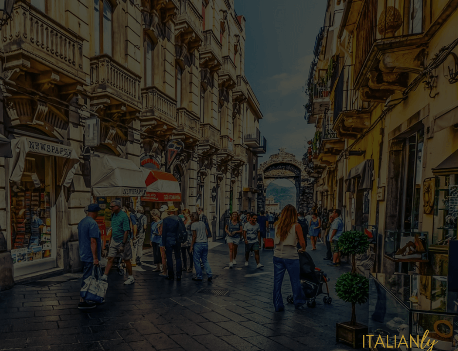 Italian civilization | Italianly | Learn Italian as you like
